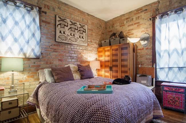 93平米的110年老宅翻新 变身舒适小窝