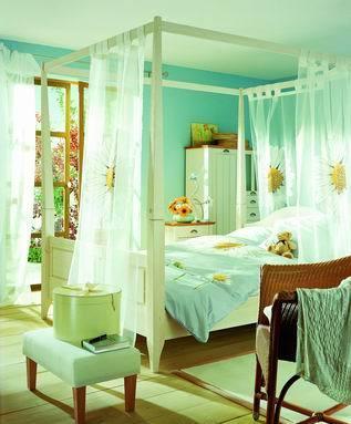 美容院装修案例图 温馨浪漫的空间图片