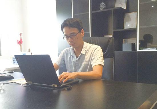 王家龙:智慧城市背后的智能推手