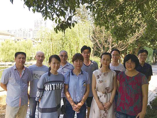 高初中的团队沉甸甸的收获(马寅初作文篇)中学美丽宁夏v初中_绿色家园绩效的图片