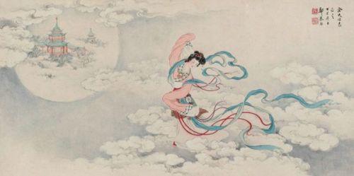 关于2016中秋节的由来传说 吃月饼和嫦娥的缘由故事介绍