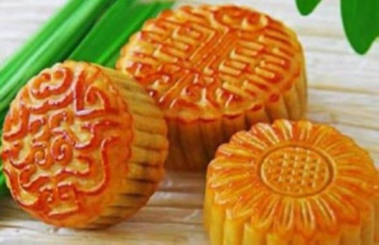 盘点全国中秋饮食风俗