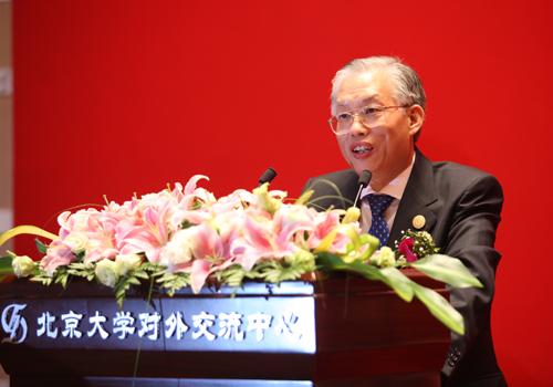联合时报采访我会常务理事徐松华的报道