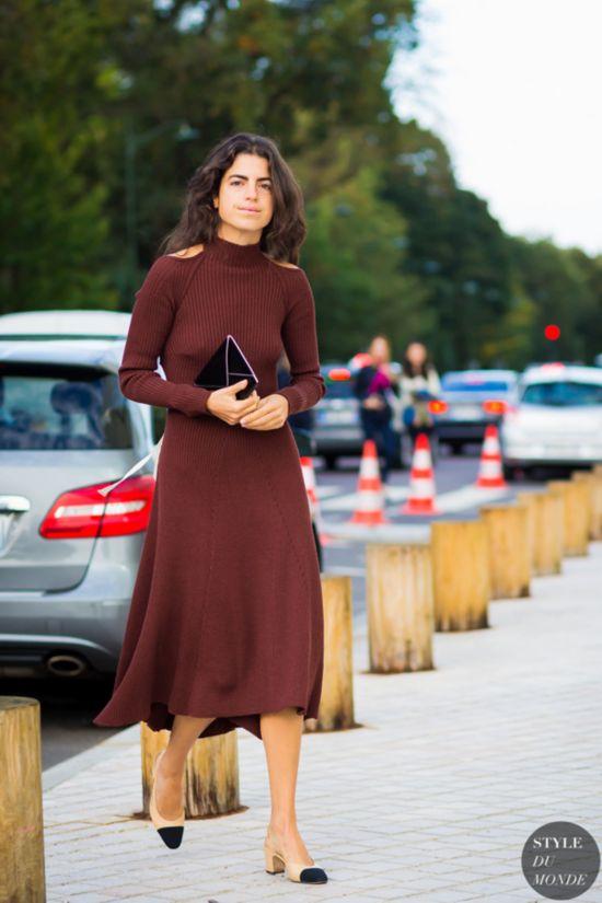 毛衣 请让温暖美美的网红款占领衣橱