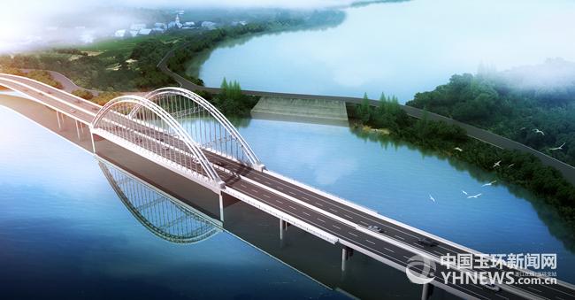 漩门大坝 撤坝建桥 桥型设计方案征求公众意见 玉环市民激动点赞