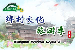 寻梦故乡 养生庆元 | 乡村文化旅游季