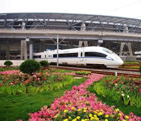 轨道上的财富:从京津城际效应看京津冀协同发展