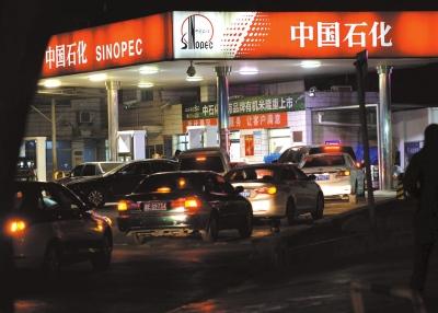 油价迎4年最大涨幅