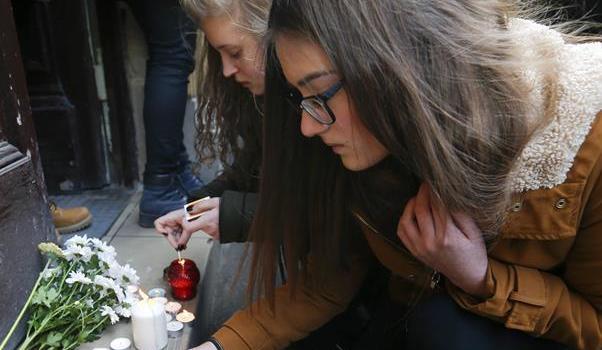 匈牙利政府宣布23日为全国哀悼日