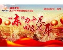 """【专题】2017《""""东""""力十足 回家过年》春节专题"""