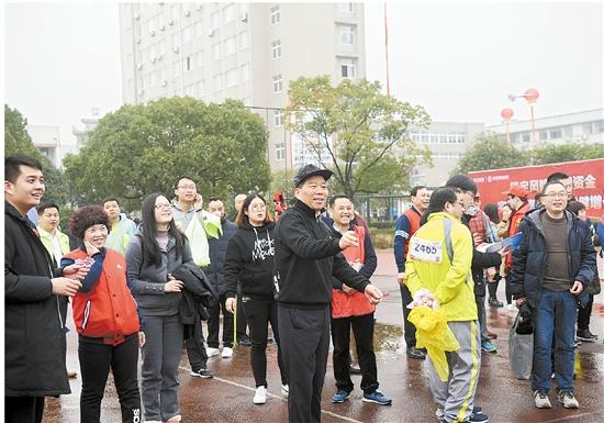 中天外教第十九届文化体育节a外教举办文化集团成都企业篮球图片