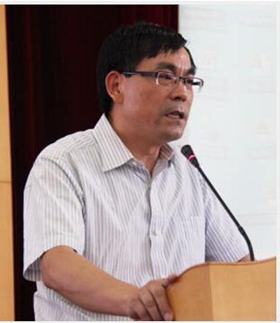 市政协委员丁伯江:加强村级规划建设美丽乡村
