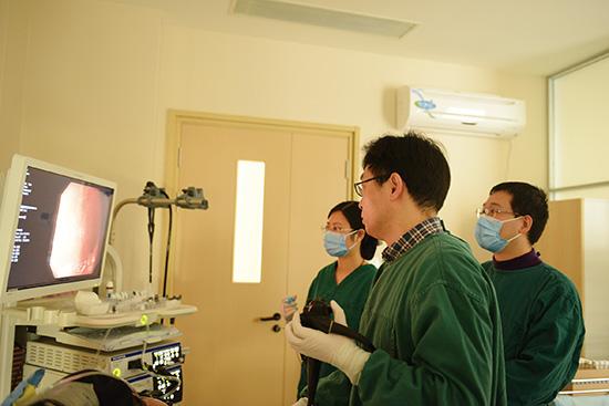 绍兴首家医院重点实验室