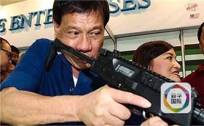 菲军方或成立5000人特遣部队扫毒