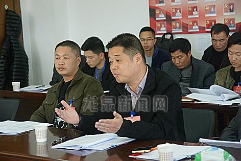 市人大代表分团审议政府工作报告