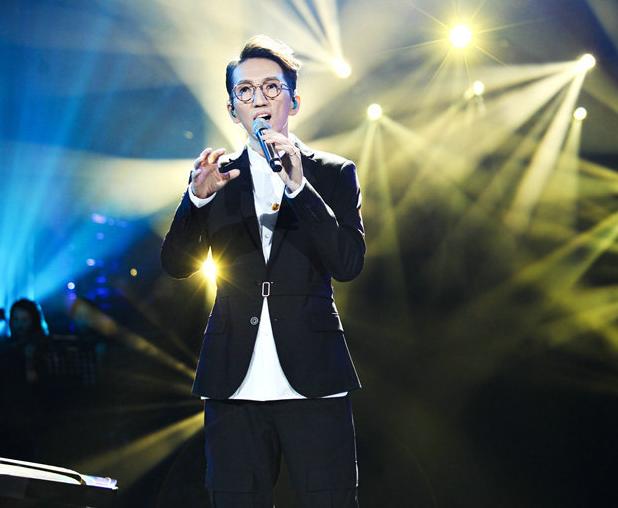 《歌手》林志炫逆袭夺冠