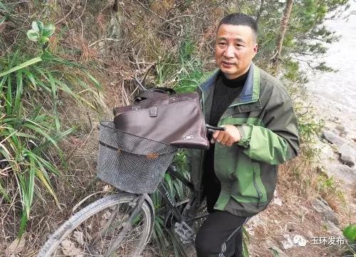《台州日报》头版头条丨一篇戳中泪点的报道 讲述他的故事