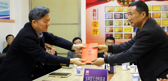 市委书记作出批示丨县委书记专程看望丨县委决定,在全县开展向卓玉宝同志学习活动