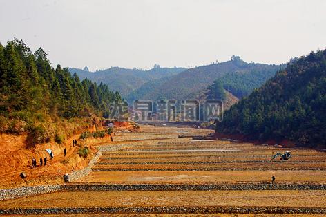 计划实施垦造水田 加快农业现代化进程