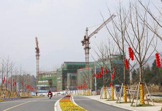 1-2月 我县固定资产投资完成3.33亿元