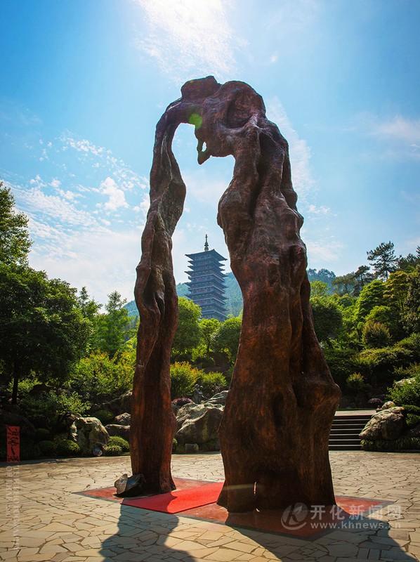 """""""2016浙江旅游总评榜""""结果揭晓 开化县和龙门村榜上有名"""