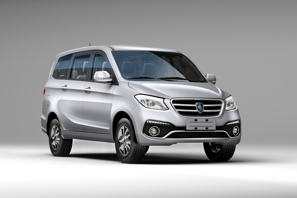 售4.59-5.29万元 伽途ix5 1.2L车型上市