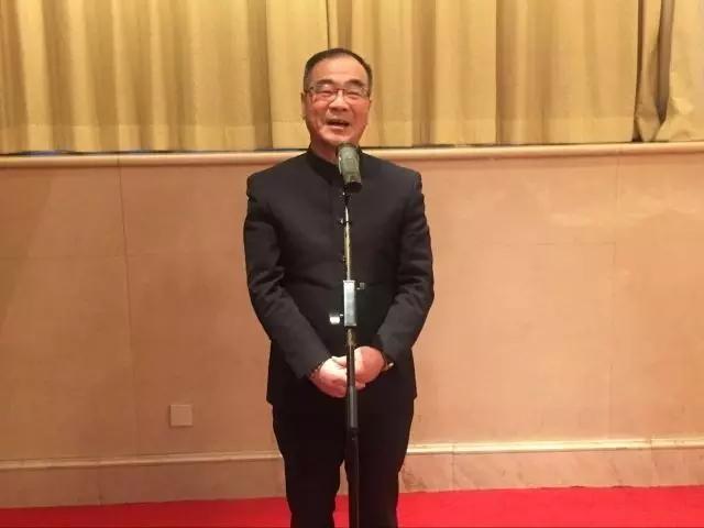 【2017.03.31】冯志礼会见欧洲华商联合参访团一行