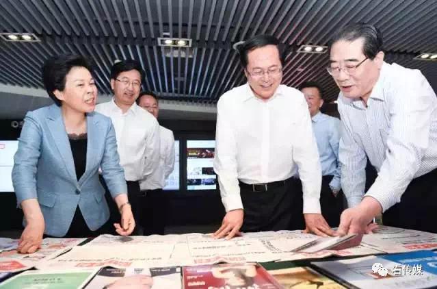 车俊:创新新闻传播,讲好浙江故事