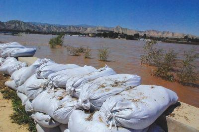 强降雨在即 温州这些地质灾害隐患点重点巡查!