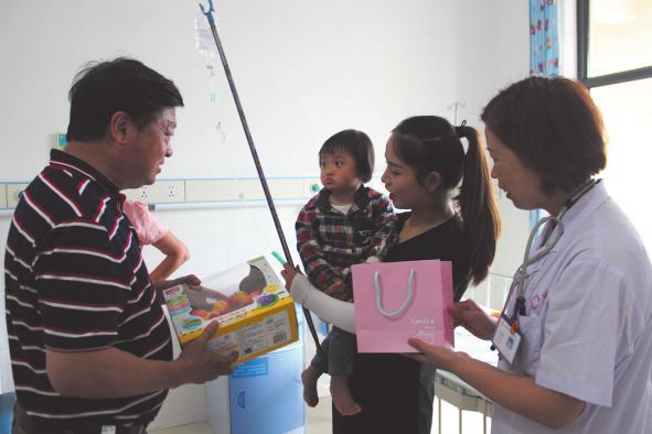 """云和县人民医院开展了""""这..."""