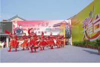 《流动大舞台》法治宣传走进丰惠