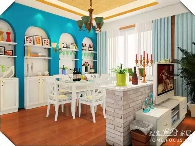 这11款餐边柜,让你家餐厅比酒店更有情调!