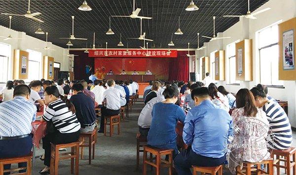 家宴服务中心保障农村集体聚餐安全 受益人口达45万