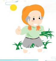 【第95期】今日芒种 | 芒之种谷可稼种矣