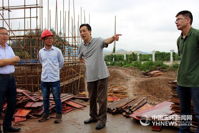 一把手访谈丨市住建局局长董俊杰:规划引领 项目支撑 服务助力