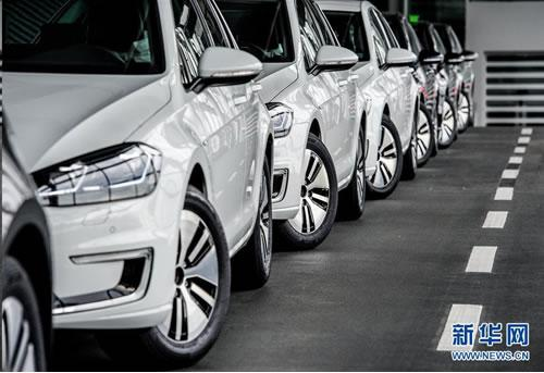 未来十年汽车将会如何发展?