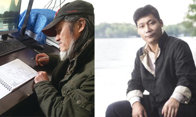 我市两名画家加入中国美协
