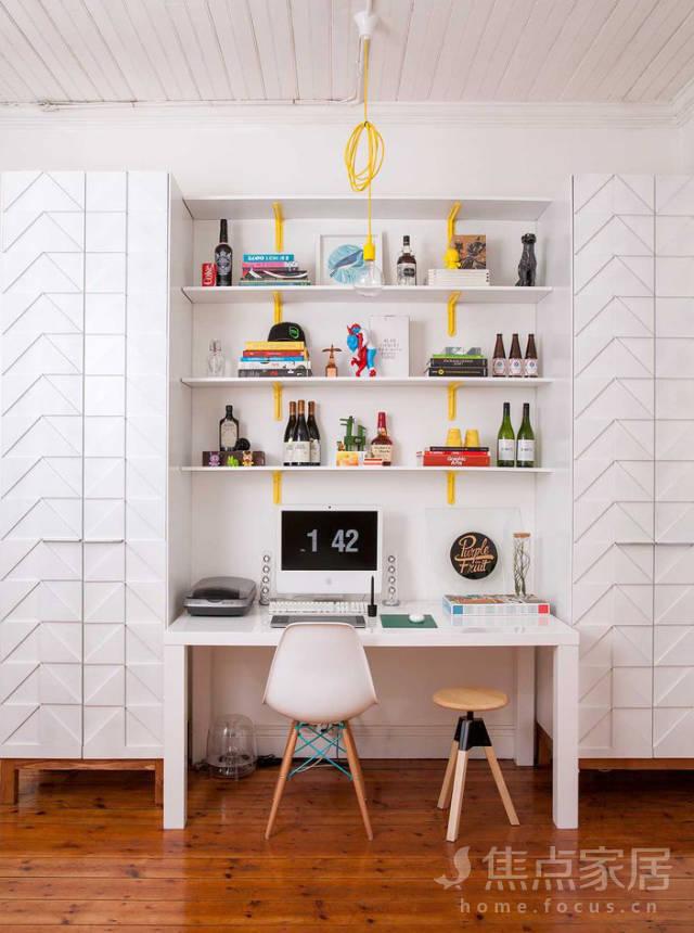 家里有壁橱的,是时候用起来了,别把这个角落浪费了!