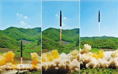 朝鲜半岛局势升级 将怎么走?