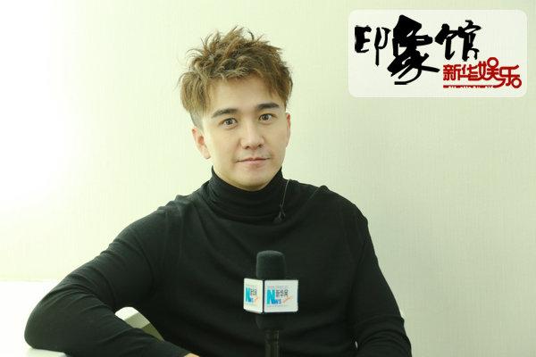 翟天临:人性优劣并存的角色最挑战