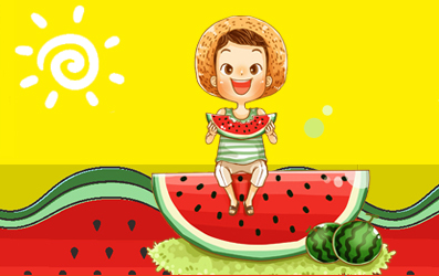 【第99期】今日小暑 | 温风至,盛夏始
