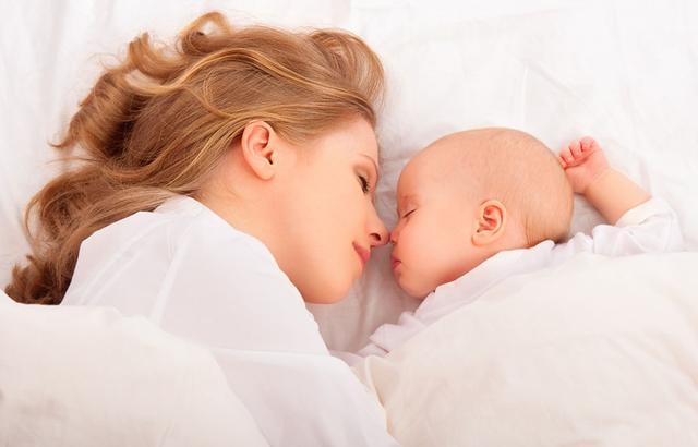 宝宝打鼾也许不是睡得香
