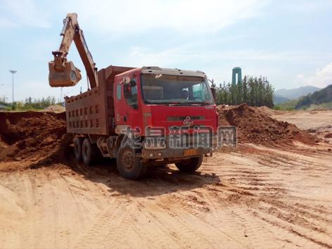浙江龙泉经济开发区全力以赴推进浙西南大宗物流集散市场项目建设