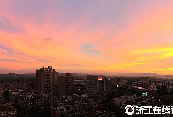 【行行摄摄】夕阳红