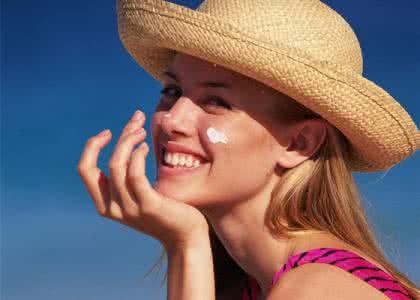 皮肤有7型!中国人大部分为Ⅳ型 夏季防晒这么选