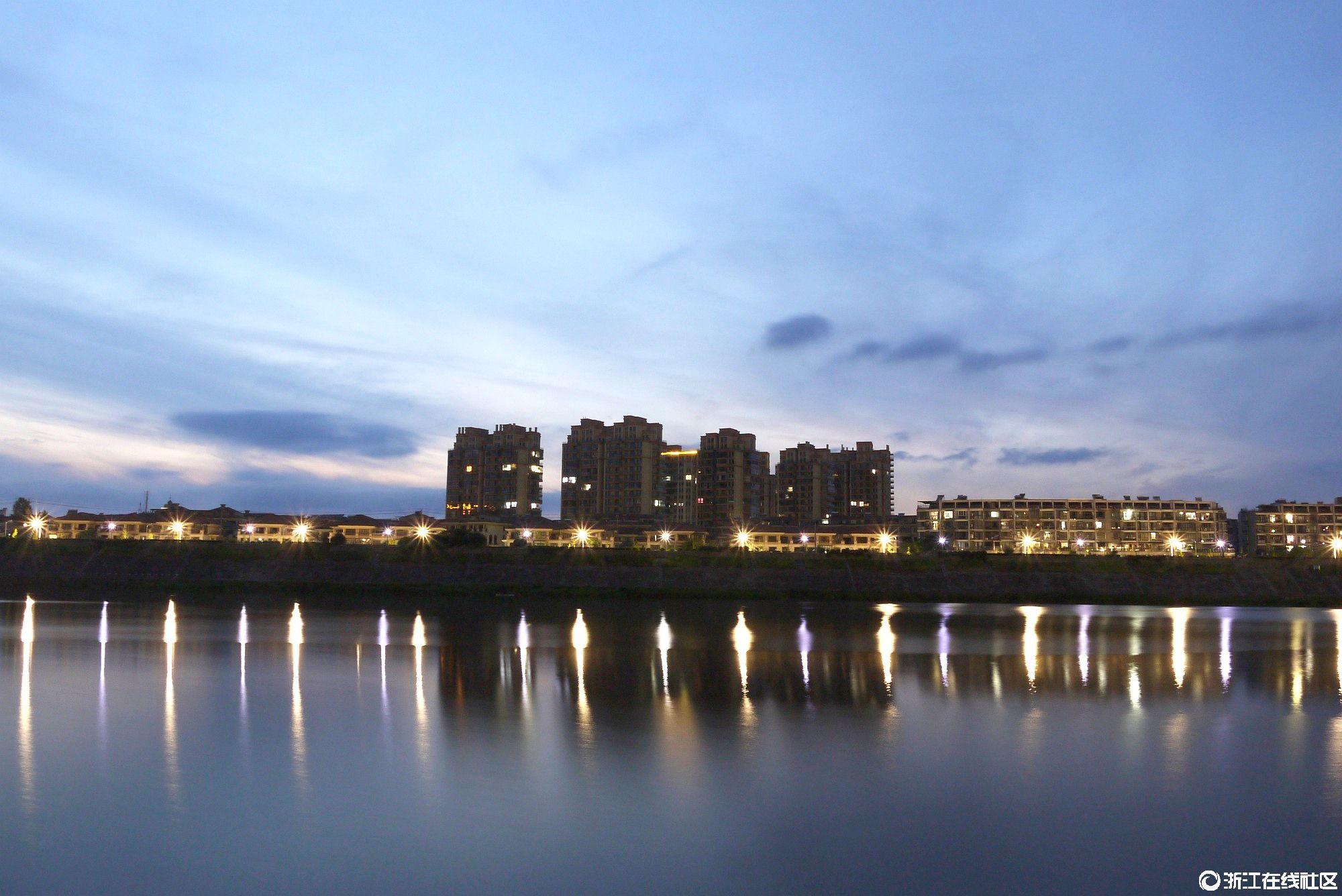 【行行摄摄】剡溪