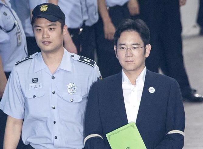 韩国检方建议判处李在�F12年监禁