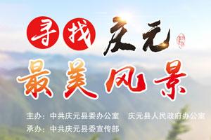 寻找庆元最美风景