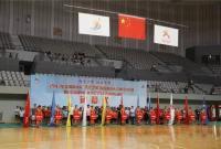 浙江省第四届青少年学生阳光体育运动会顺利落幕