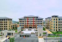 田径两组长投项目——杭州师范大学附属仓前实验中学